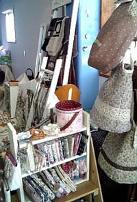 yuyuさんのお店